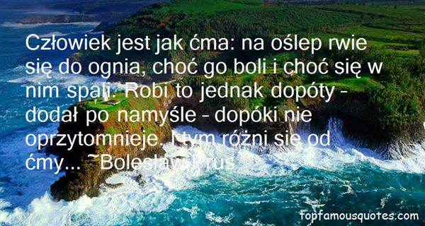 Quotes About Ognia