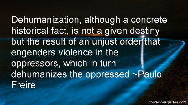 Quotes About Oppressors
