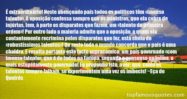 Quotes About Ordem