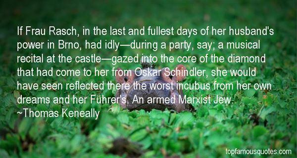 Quotes About Oskar Schindler