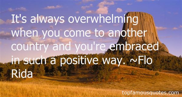 Quotes About Overwhelm