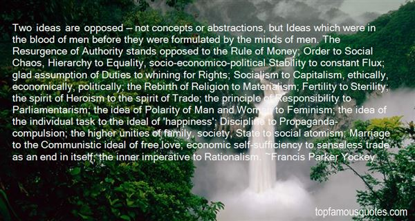 Quotes About Parliamentarism