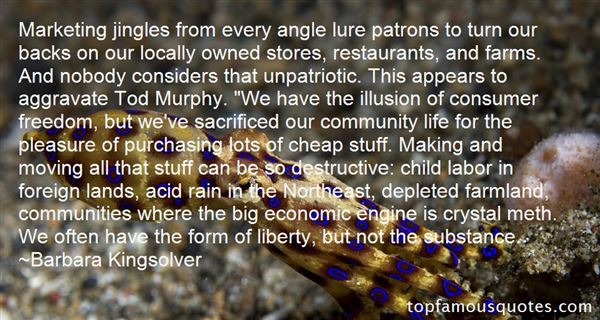 Quotes About Patriotic Freedom