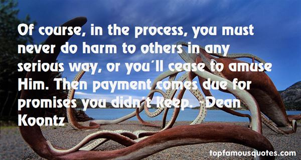 Quotes About Payment