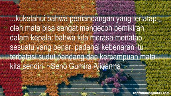 Quotes About Pemikiran