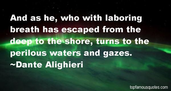Quotes About Perilous