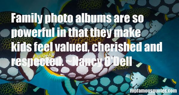 Quotes About Photo Albums