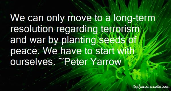 Quotes About Planting