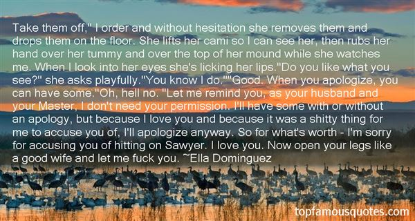 Quotes About Playful Love