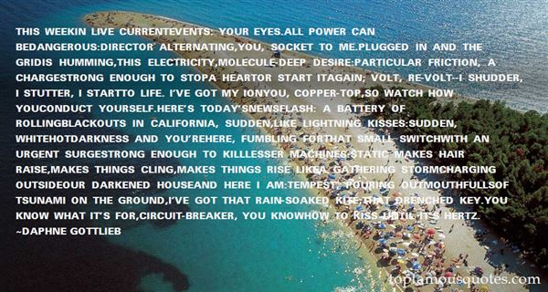 Quotes About Power The Tempest