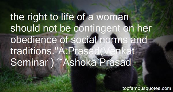 Quotes About Prasad