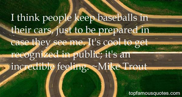 Quotes About Prepared