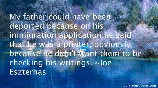 Quotes About Printer