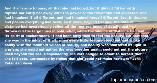 Quotes About Prism
