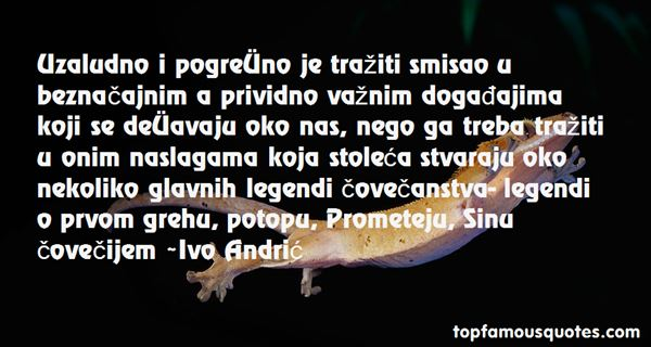 Quotes About Privid