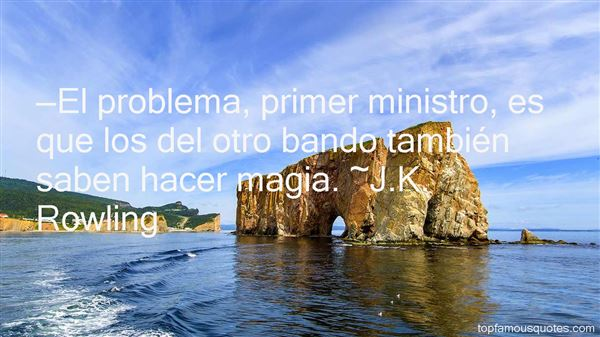 Quotes About Problema