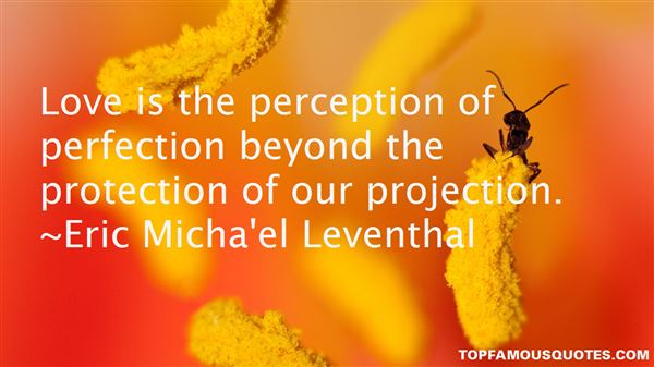 Quotes About Projection