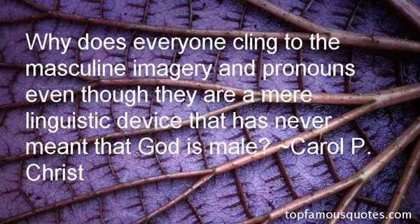 Quotes About Pronouns