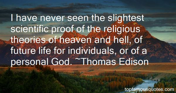 Quotes About Proof Of Heaven