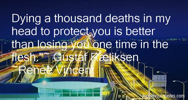 Quotes About Raeliksen