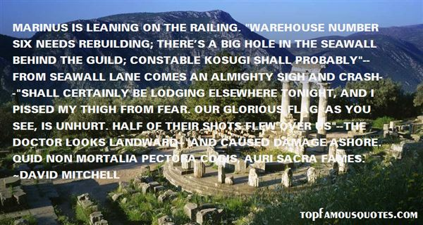 Quotes About Rail
