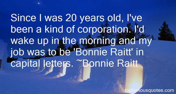 Quotes About Raitt