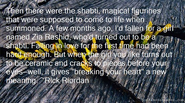 Quotes About Rashid