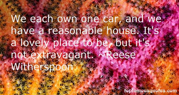 Quotes About Reasonable Love