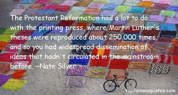 Quotes About Reformation
