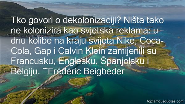 Quotes About Reklama