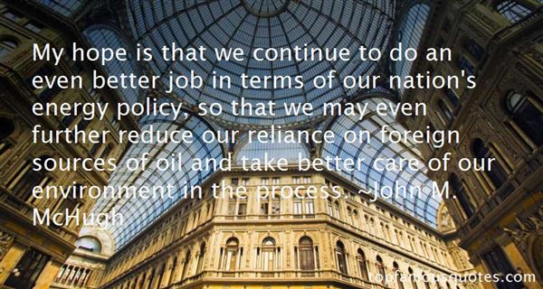 Quotes About Reliance