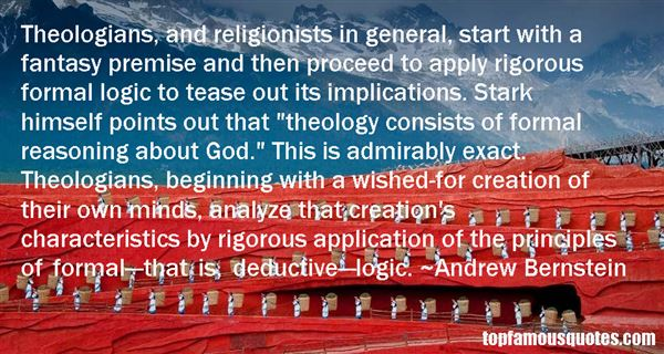 Quotes About Religionists
