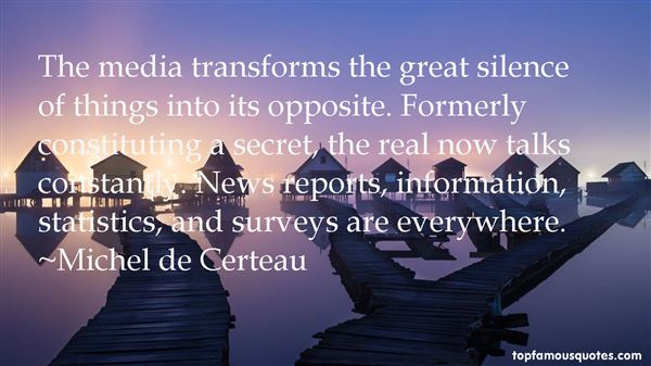Quotes About Reports