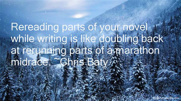 Quotes About Rereading