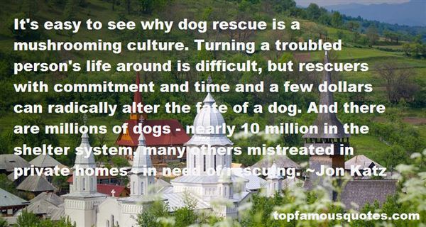 Quotes About Rescuers