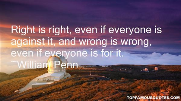 Quotes About Right And Wrong