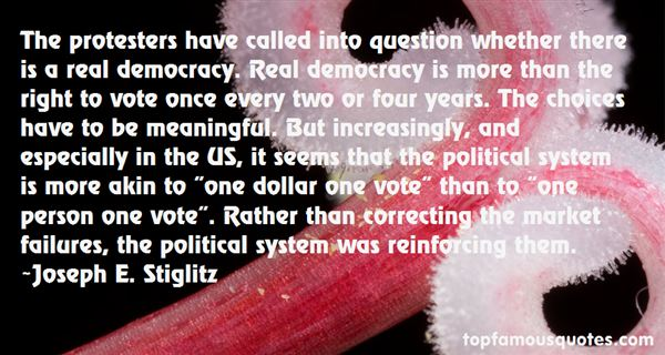 Quotes About Right To Vote