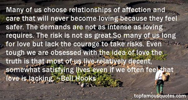 Quotes About Risks In Love
