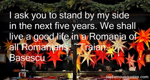 Quotes About Romanian