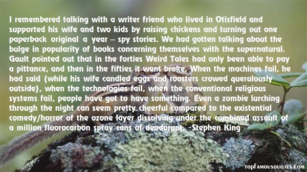 Quotes About Rooster