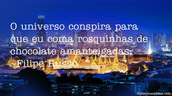 Quotes About Rosquinha