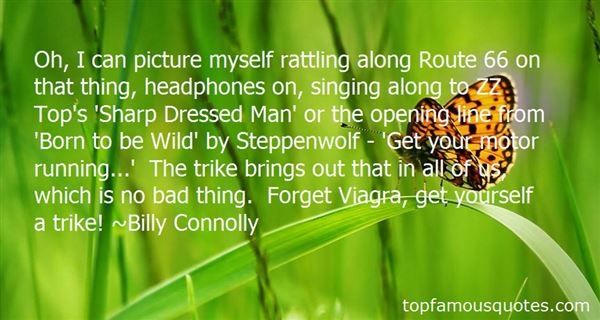 Quotes About Route 66