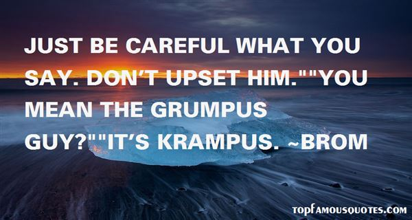 Quotes About Rumpus