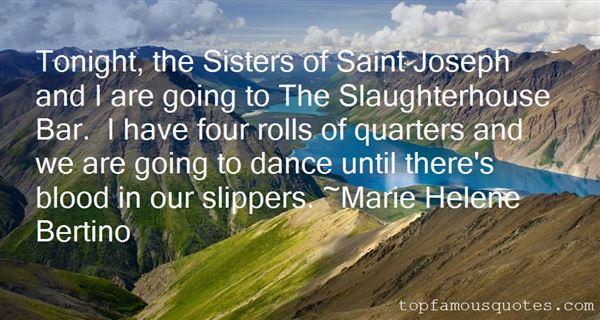 Quotes About Saint Joseph