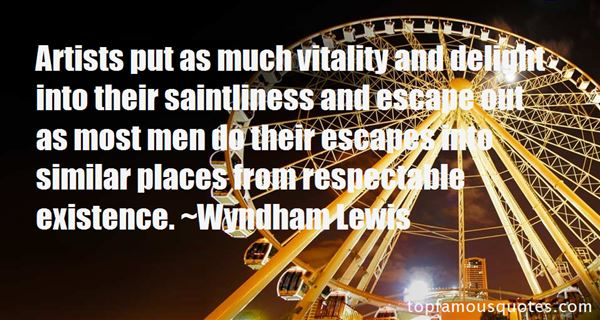 Quotes About Saintliness