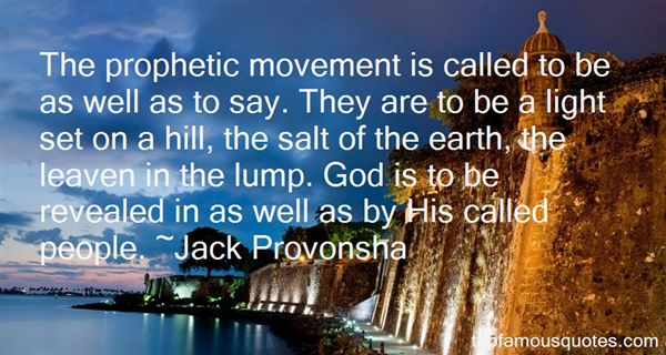 Quotes About Salt Of The Earth