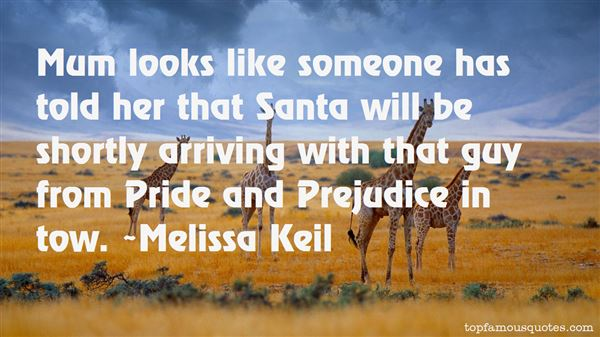Quotes About Santa