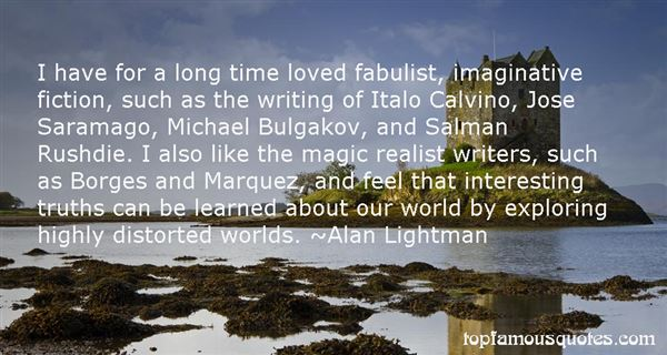 Quotes About Saramago