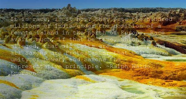 Quotes About Saxon