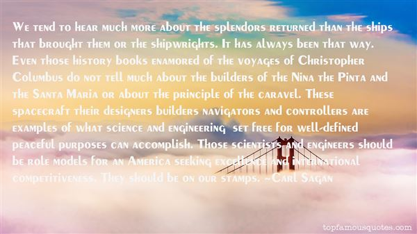 Quotes About Scientists And Engineers